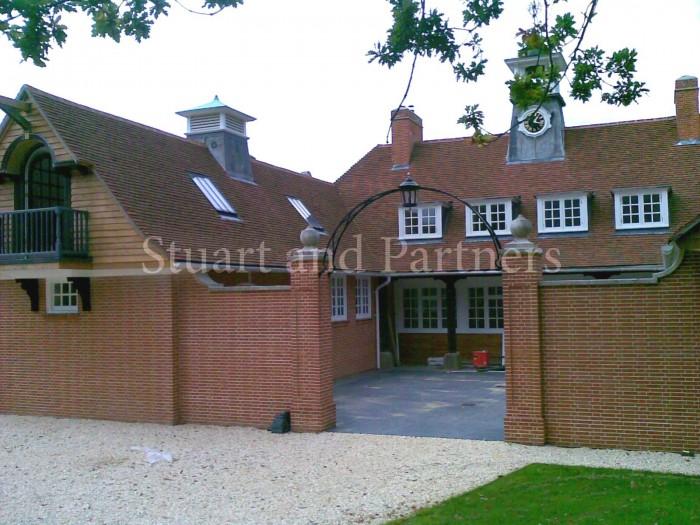 Brantridge Lane, Balcombe, RH17