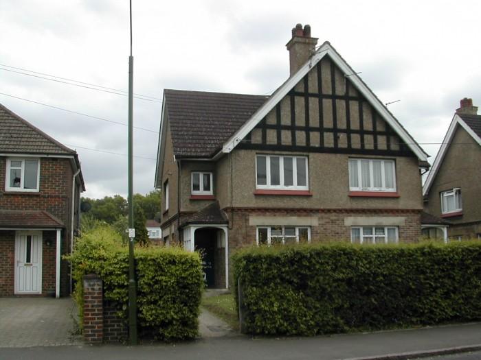 Eastern Road, Haywards Heath, RH16