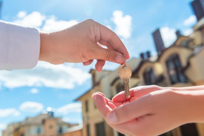 landlord-advice-key-exchange