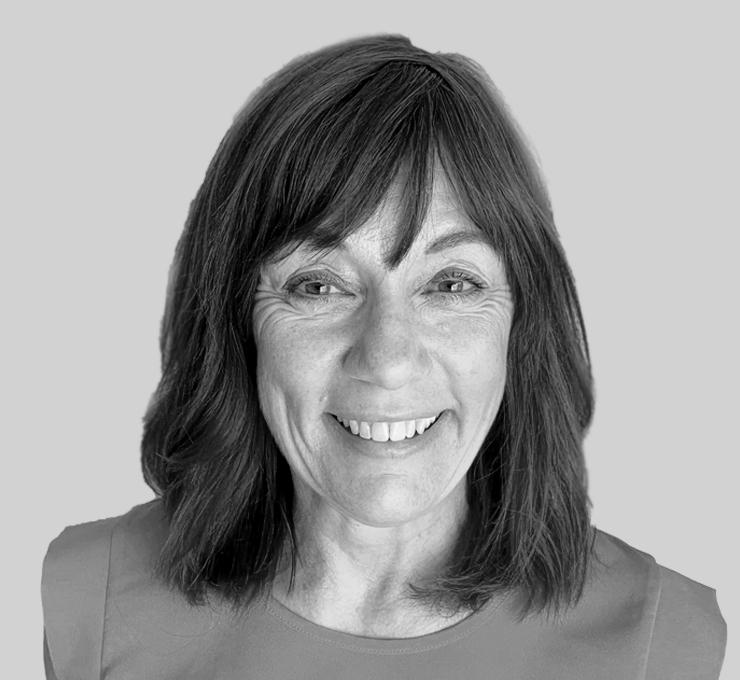 Carol Wilkins